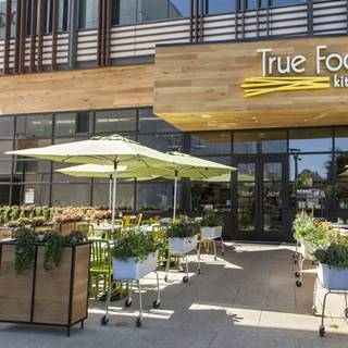 True Food Kitchen - Palo Alto