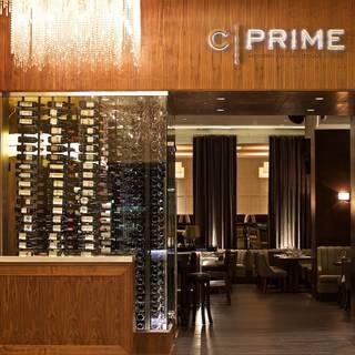 Century Plaza Hotel - C|PRIME