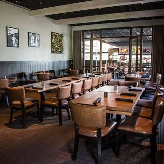 Tony roma 39 s orlando i drive restaurant orlando fl for Best private dining rooms orlando