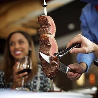 Fogo Picanha - Fogo de Chao Brazilian Steakhouse - San Antonio, San Antonio, TX