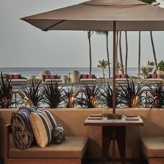 La Hiki Kitchen Ko Olina At Four Seasons Resort