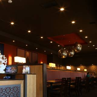 India Oven - Citrus Heights
