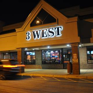 3 West Restaurant & Bar - Newtown Square