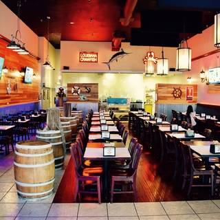 Best Restaurants In Montrose Opentable