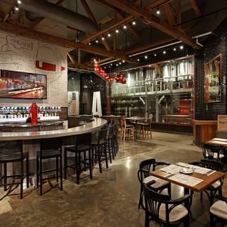 Amsterdam Brewhouse & Restaurant