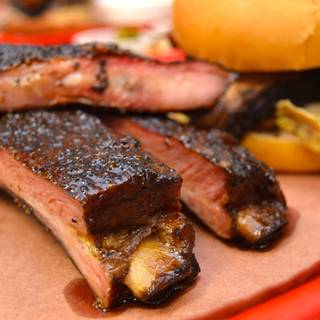 Cattleack Barbeque