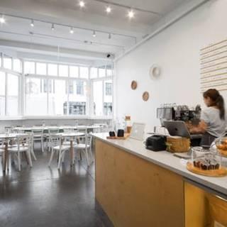 La Finca Cafe Bureau