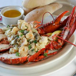 Drago S Seafood Restaurant At Hilton New Orleans Riverside