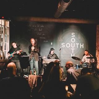 SOUTH Jazz Club