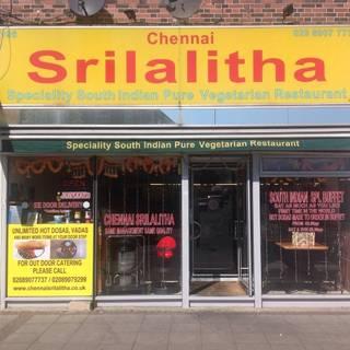 Chennai Srilalitha