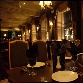 Nawaab Restaurant