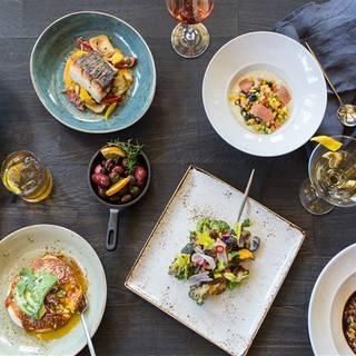 Prado Restaurant at Omni Scottsdale Resort & Spa at Montelucia