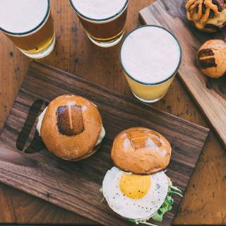 Umami Burger - Palo Alto