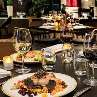 Capitol Bar Grill Restaurant Canberra Act