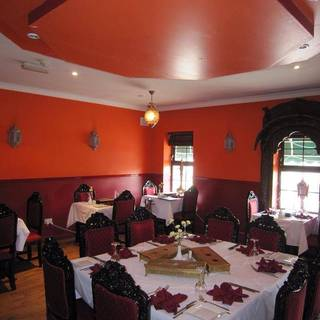 Mussoorie Exotic Indian Cuisine