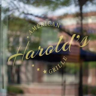 Harold's American Grille