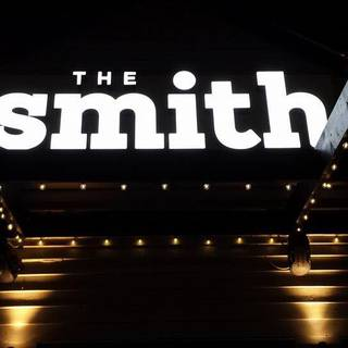 The Smith Restaurant & Bar