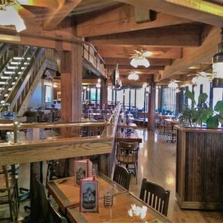 The Fisherman's Restaurant & Bar-Seattle