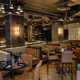 Sidebar grille restaurant chicago il opentable for 0pen table chicago