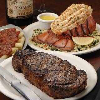 Delmonico's Italian Steakhouse - Clifton Park