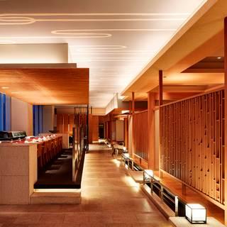 雅庭 - シェラトングランドホテル広島