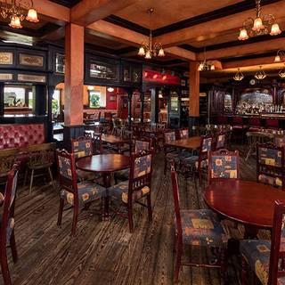 Frank O'Dowd's Irish Pub and Grill