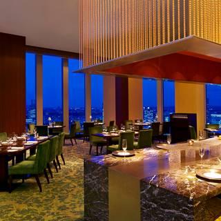 レストラン シンフォニー - ウェスティンホテル仙台