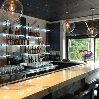 Open Table Kitchen Bar Providence