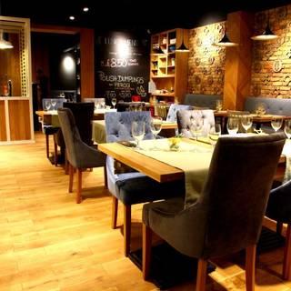 Sowa Restaurant