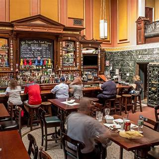 Ri Ra Irish Pub -  Portsmouth
