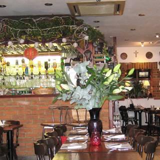 Vine Leaves Taverna