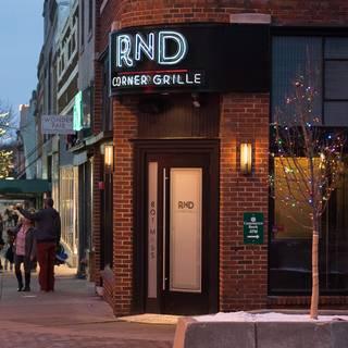 RND Corner Grille