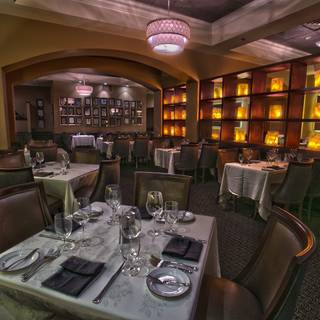 Jack's Place at The Rosen Plaza Hotel