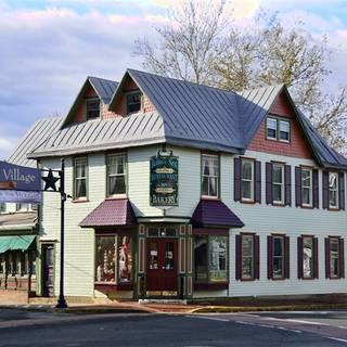 Mt Holly Restaurants