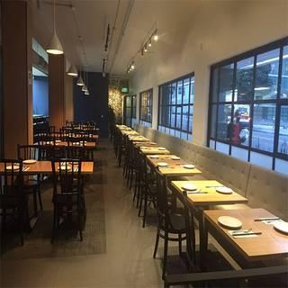 Teo Restaurant Bar
