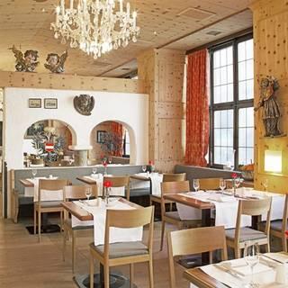 Peter & Wolff Restaurant