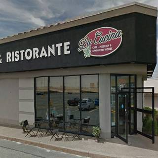 La Cucina Cafe - Halifax