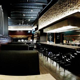 SEORAK Teppan & Bar