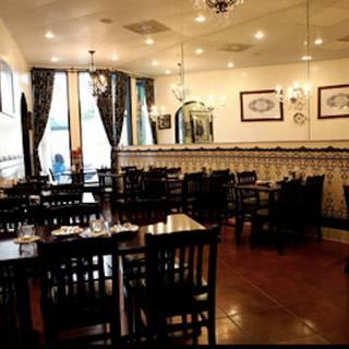 Natas Pastries La S Portuguese Restaurant Cafe