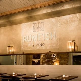 Rumfish y Vino - Ventura, CA