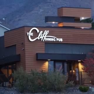 Cliff Dining Pub