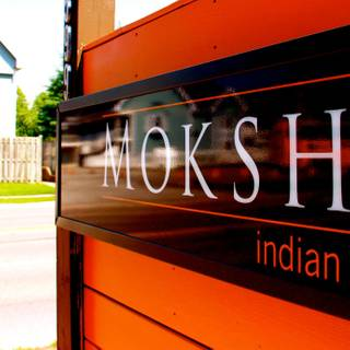 Moksha Indian Bistro