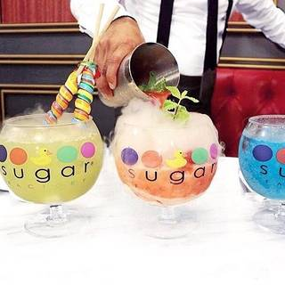Sugar Factory - Foxwoods