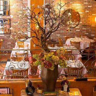 Casa Bella Restaurant