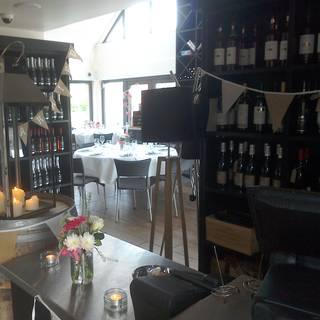 The West Street Vineyard