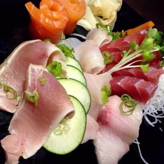 Tabi-Ji Japanese Cuisine