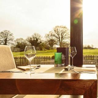 The Lounge at Farrington Park