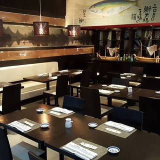Hoshi & Sushi Asian Cuisine