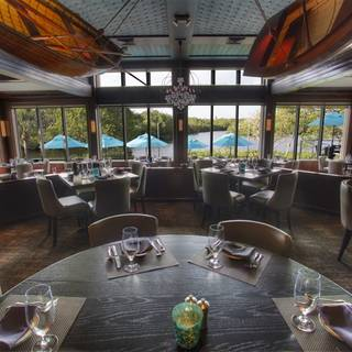 Tuscany osteria naples florida opentable for Open table seasons 52 naples