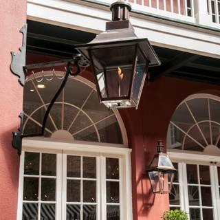 Tableau, New Orleans, LA